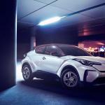 トヨタC-HRのEV版を世界初公開【上海国際モーターショー2019】 - 20190416_01_04