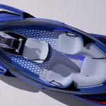 トヨタC-HRのEV版を世界初公開【上海国際モーターショー2019】 - 20190416_01_07
