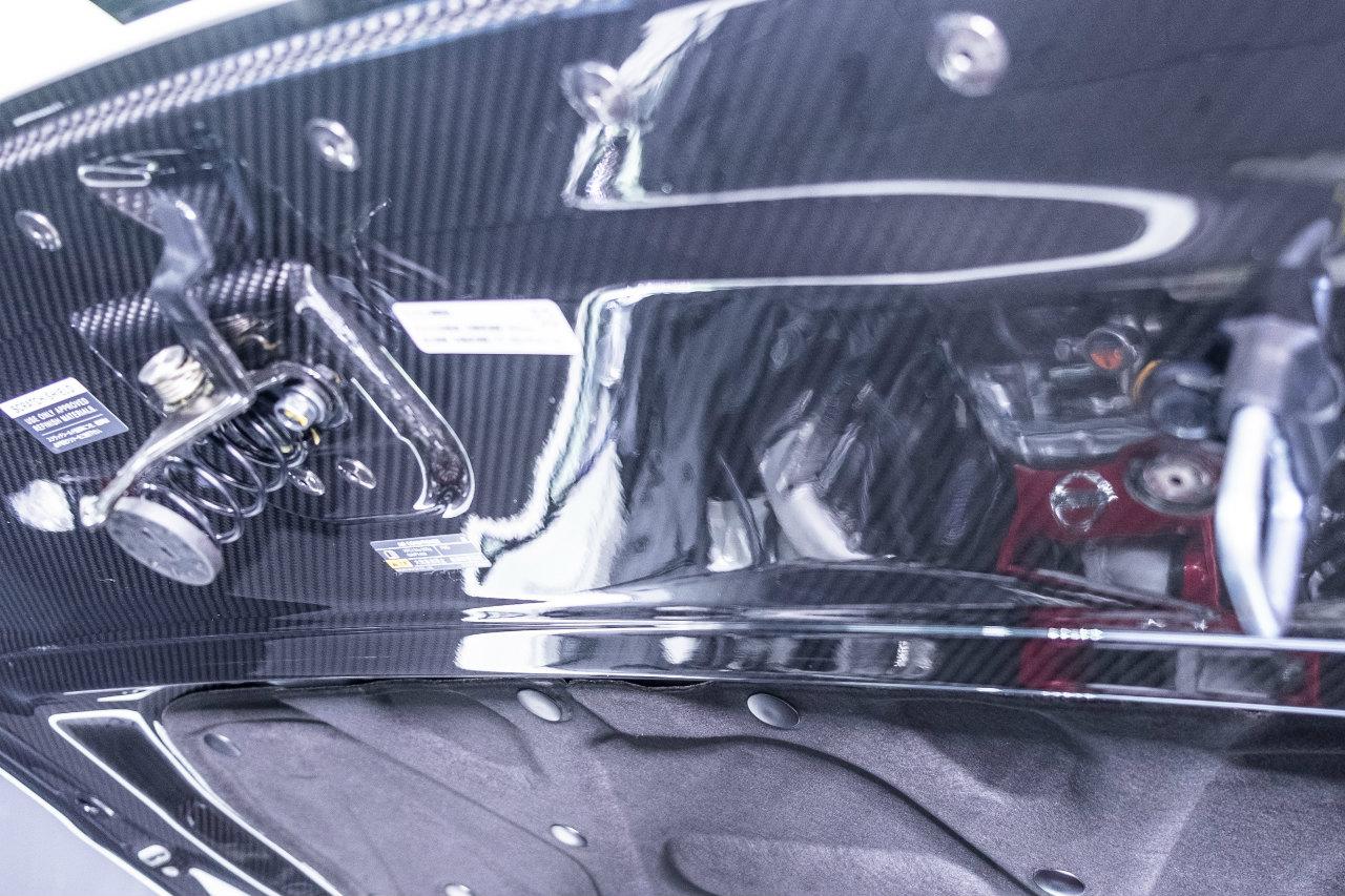 「世界最大級のカーボンセラミックブレーキ採用! 最強GT-Rがさらに進化【日産GT-R NISMO・2020年モデル】」の1枚目の画像