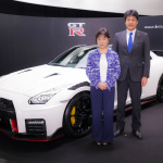 「世界最大級のカーボンセラミックブレーキ採用! 最強GT-Rがさらに進化【日産GT-R NISMO・2020年モデル】」の30枚目の画像ギャラリーへのリンク