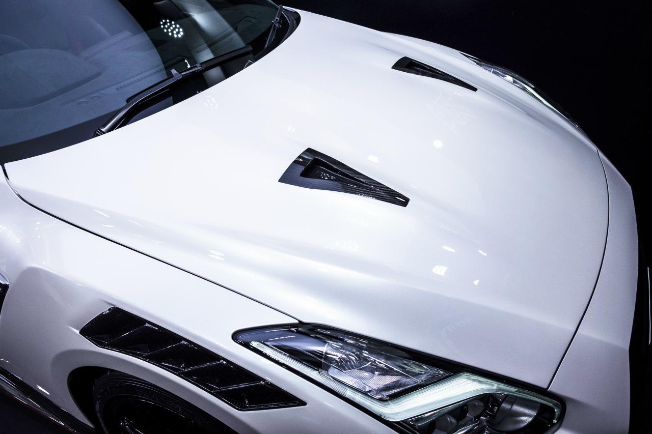 「世界最大級のカーボンセラミックブレーキ採用! 最強GT-Rがさらに進化【日産GT-R NISMO・2020年モデル】」の23枚目の画像