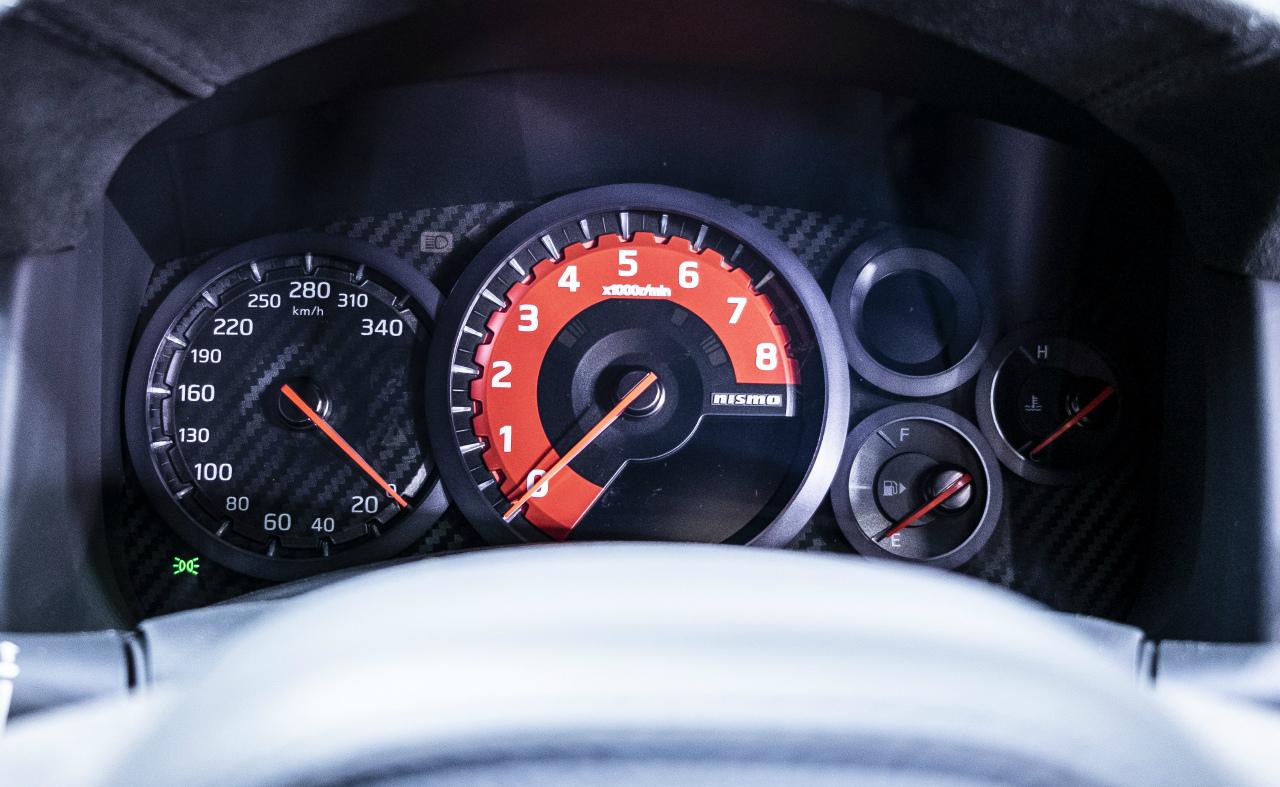 「世界最大級のカーボンセラミックブレーキ採用! 最強GT-Rがさらに進化【日産GT-R NISMO・2020年モデル】」の26枚目の画像