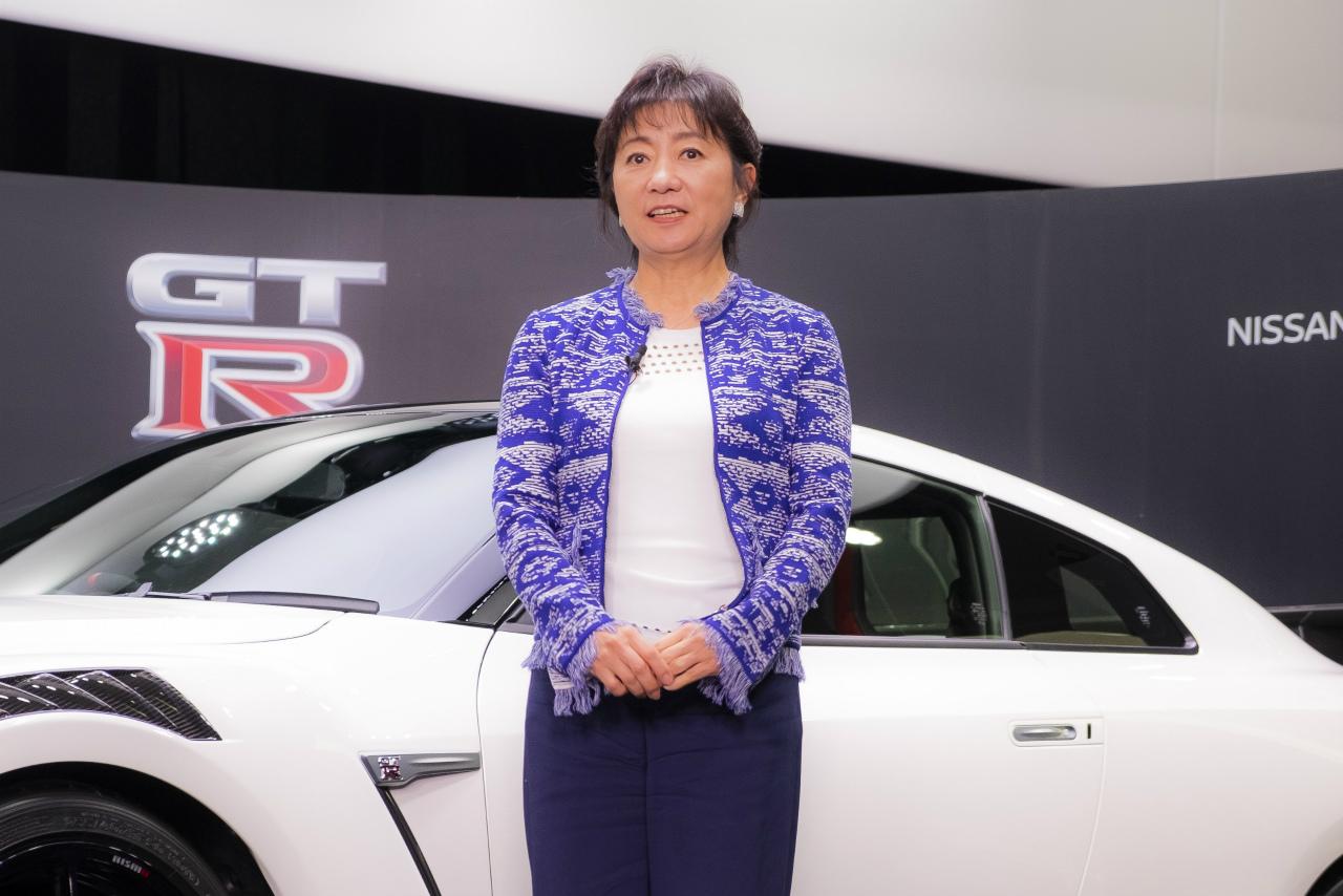 「世界最大級のカーボンセラミックブレーキ採用! 最強GT-Rがさらに進化【日産GT-R NISMO・2020年モデル】」の6枚目の画像