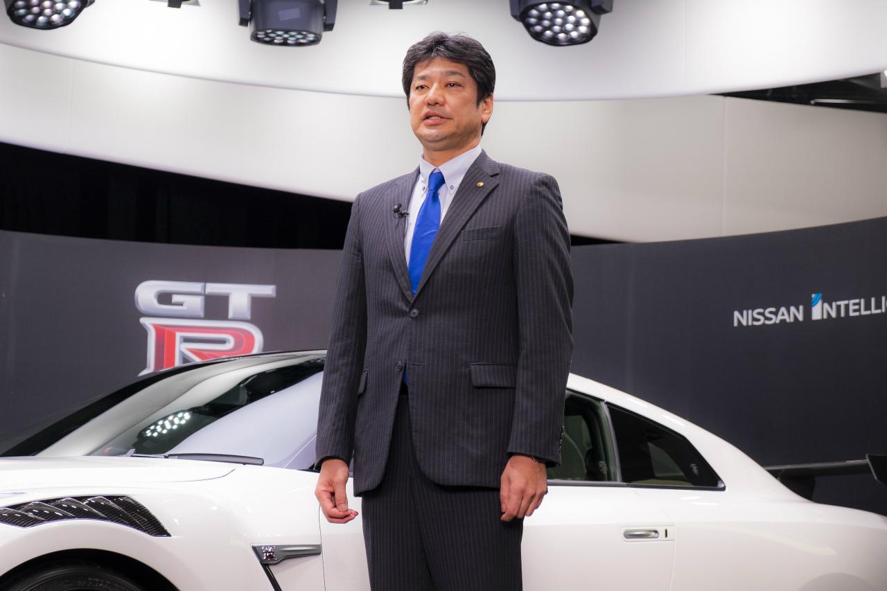 「世界最大級のカーボンセラミックブレーキ採用! 最強GT-Rがさらに進化【日産GT-R NISMO・2020年モデル】」の7枚目の画像