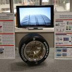 タイヤを「見る」技術の進化。機械にタイヤを委ねる完全自動運転は「無理」【自動車技術会モータースポーツ技術と文化シンポジウム3】 - IMG_0359_s