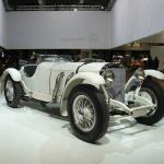 【追悼モンキー・パンチ】『ルパン三世』に登場した名車たち、チンクチェント「フィアット500」から「スバル・サンバー」までを一挙紹介! - Lupin3rdCar_7