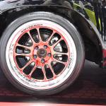 トヨタブースに展示された「超過激」なハイラックス【バンコク・モーターショー2019】 - MM2_2412