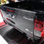 トヨタブースに展示された「超過激」なハイラックス【バンコク・モーターショー2019】 - MM2_2413