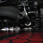 トヨタブースに展示された「超過激」なハイラックス【バンコク・モーターショー2019】 - MM2_2488
