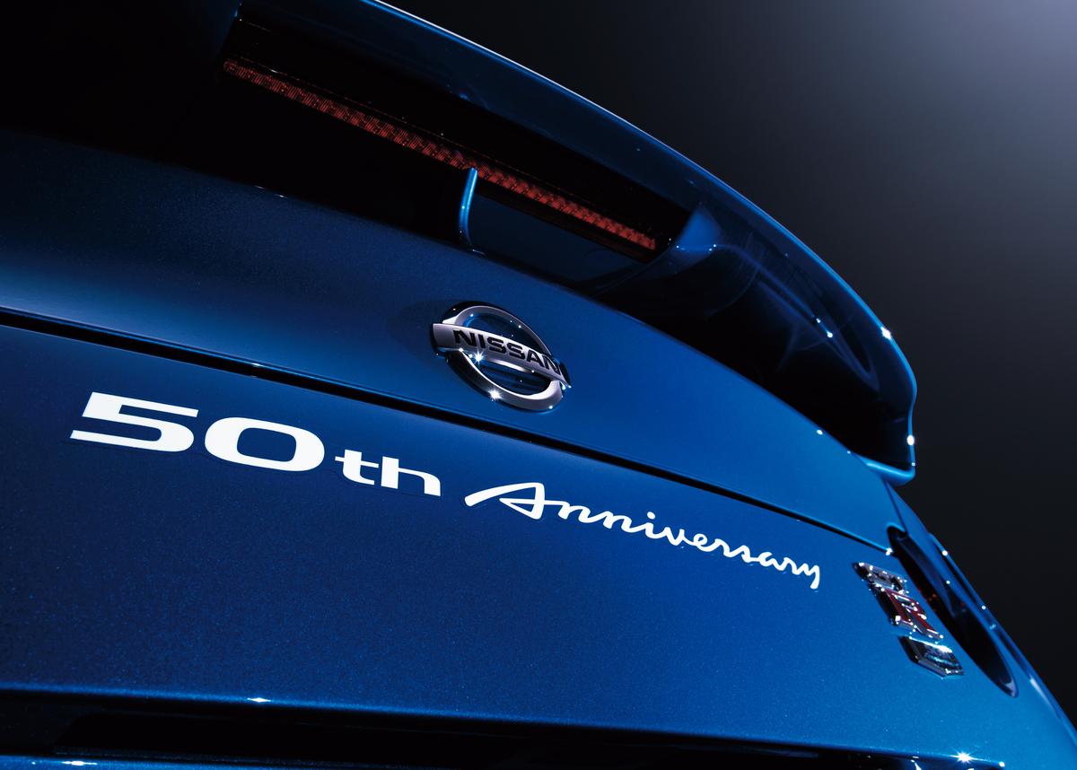 「日産・GT-Rが生誕50周年を記念した「NISSAN GT-R 50th Anniversary」が発表【新車】」の6枚目の画像