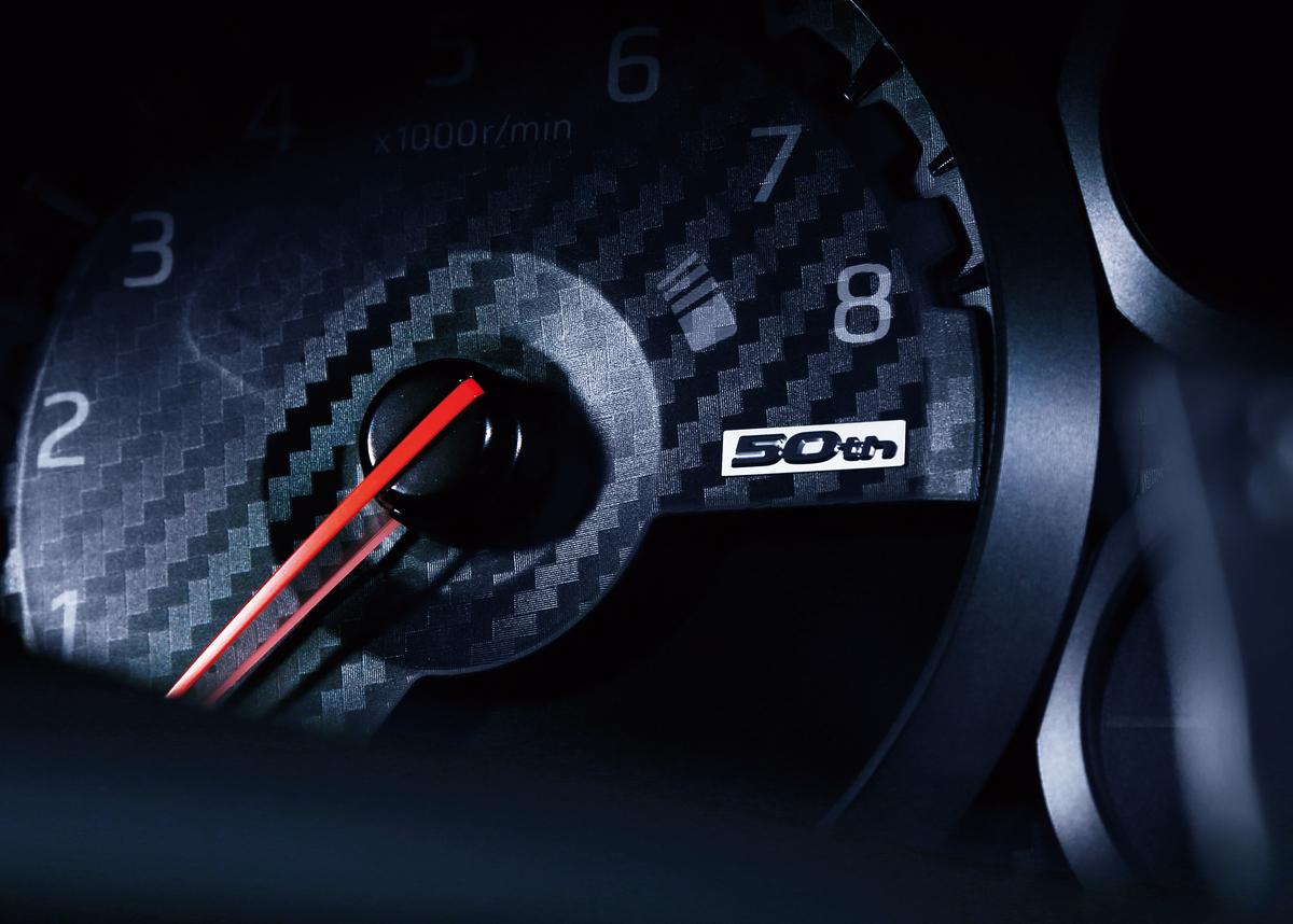 「日産・GT-Rが生誕50周年を記念した「NISSAN GT-R 50th Anniversary」が発表【新車】」の10枚目の画像