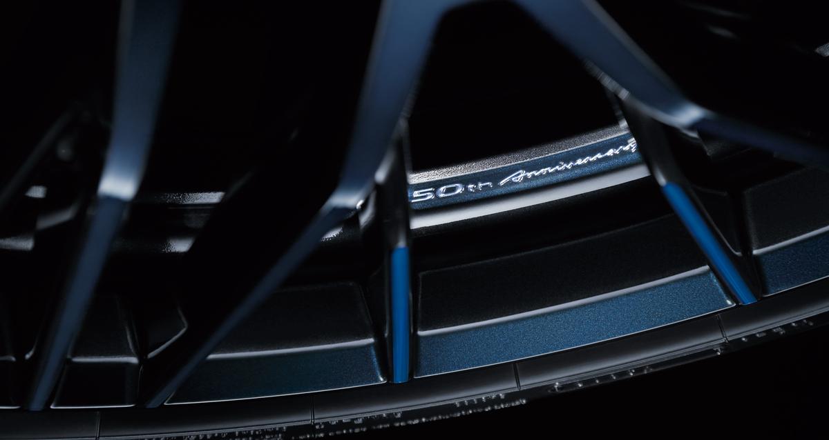 「日産・GT-Rが生誕50周年を記念した「NISSAN GT-R 50th Anniversary」が発表【新車】」の12枚目の画像