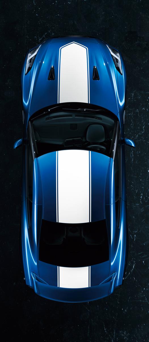 「日産・GT-Rが生誕50周年を記念した「NISSAN GT-R 50th Anniversary」が発表【新車】」の3枚目の画像