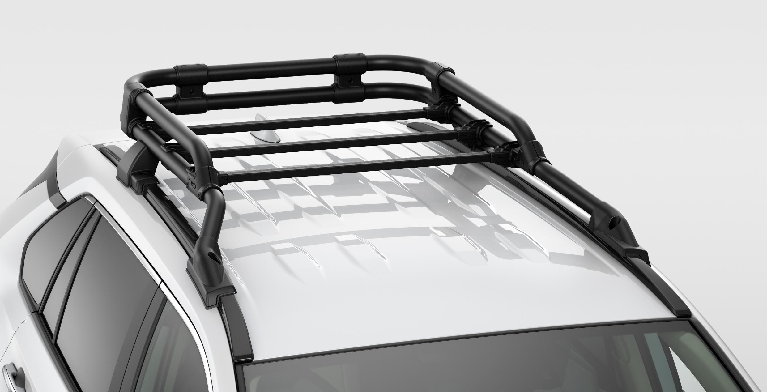 「TRDが仕立てた新型RAV4「Adventure」用パーツはタフな印象を強調する「フィールド・モンスター」」の27枚目の画像