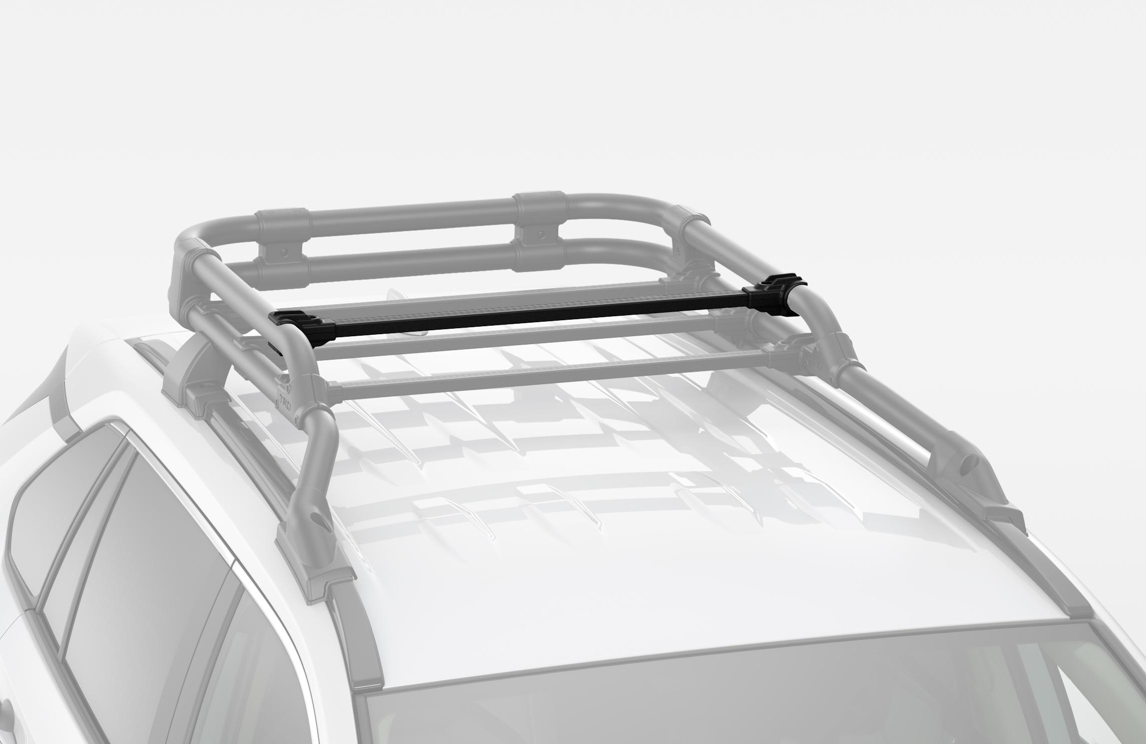 「TRDが仕立てた新型RAV4「Adventure」用パーツはタフな印象を強調する「フィールド・モンスター」」の28枚目の画像