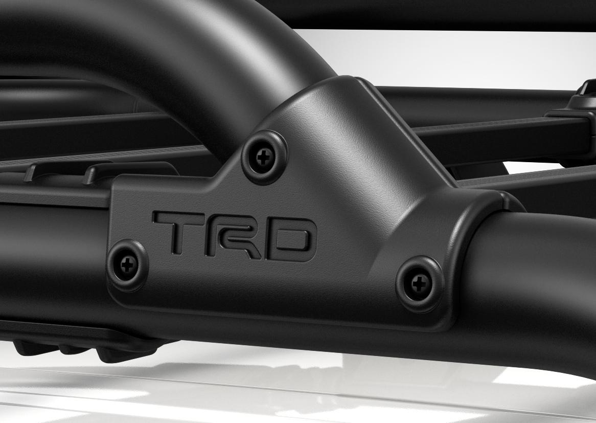 「TRDが仕立てた新型RAV4「Adventure」用パーツはタフな印象を強調する「フィールド・モンスター」」の26枚目の画像
