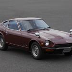 フェアレディZの50周年記念車「フェアレディZ 50th Anniversary」は2020年3月末までの期間限定モデル【新車】 - Z_S31_1977_01-source