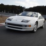 フェアレディZの50周年記念車「フェアレディZ 50th Anniversary」は2020年3月末までの期間限定モデル【新車】 - Z_Z32_1992_Driving_04-1200x800