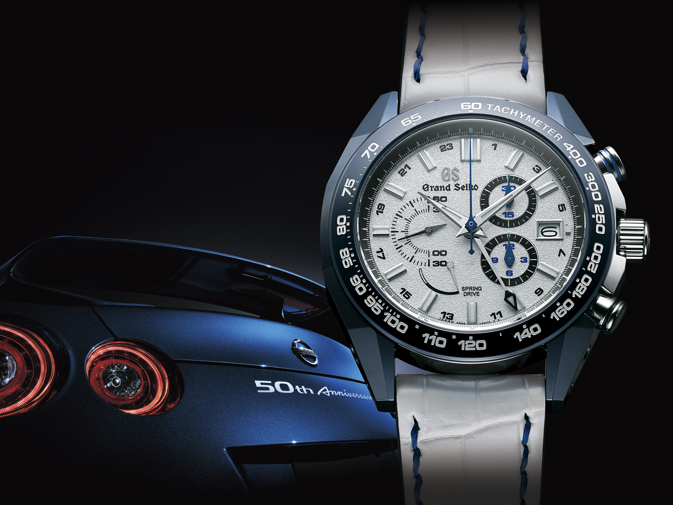 「日産・GT-Rが生誕50周年を記念した「NISSAN GT-R 50th Anniversary」が発表【新車】」の14枚目の画像