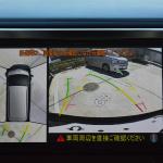 トヨタ・ヴェルファイア(エアロ仕様)に後付けできる全方位駐車アシスト機能付サイドビューカメラが発売 - main