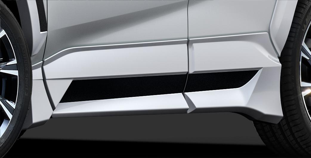 「TRDが仕立てた新型RAV4「Adventure」用パーツはタフな印象を強調する「フィールド・モンスター」」の29枚目の画像