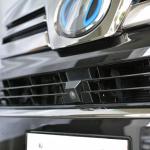 トヨタ・ヴェルファイア(エアロ仕様)に後付けできる全方位駐車アシスト機能付サイドビューカメラが発売 - sub2
