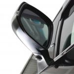 トヨタ・ヴェルファイア(エアロ仕様)に後付けできる全方位駐車アシスト機能付サイドビューカメラが発売 - sub5
