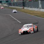 「猛暑の鈴鹿決戦、GT500は「最後の鈴鹿」となるLC500が表彰台を独占!」の12枚目の画像ギャラリーへのリンク