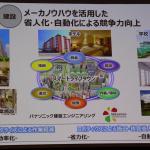 トヨタとパナソニックが街づくりの合弁会社「プライム ライフ テクノロジーズ」を設立!! ホーム事業統合でスマートシティづくりを推進 - IMG_0761