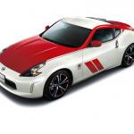 【新車】2020年3月末までの期間限定モデル「フェアレディZ 50th Anniversary」は4,588,920円〜 - NISSAN_3