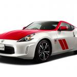 【新車】2020年3月末までの期間限定モデル「フェアレディZ 50th Anniversary」は4,588,920円〜 - NISSAN_4