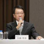 三菱自動車の次期CEOが語った海外事業を成功させる二つの秘訣とは? - PHOTO_20190517 MITSUBISHI CEO 2