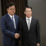 三菱自動車の次期CEOが語った海外事業を成功させる二つの秘訣とは? - PHOTO_20190517 MITSUBISHI CEO 3