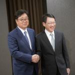 三菱自動車の次期CEOが語った海外事業を成功させる二つの秘訣とは? - PHOTO_20190517 MITSUBISHI CEO 4