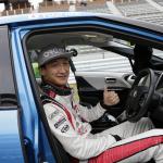 元F1ドライバー・井出有治選手も初体験の全日本EV選手権。ドノーマルのMIRAIで完走するドライビングとは?【モーターファンフェスタ2019】 - s-_N8K1409
