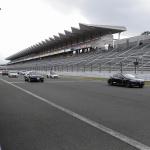 元F1ドライバー・井出有治選手も初体験の全日本EV選手権。ドノーマルのMIRAIで完走するドライビングとは?【モーターファンフェスタ2019】 - s-_N8K1437