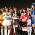「日本レースクイーン大賞2019 新人部門のファイナリスト10名が決定!」の19枚目の画像ギャラリーへのリンク
