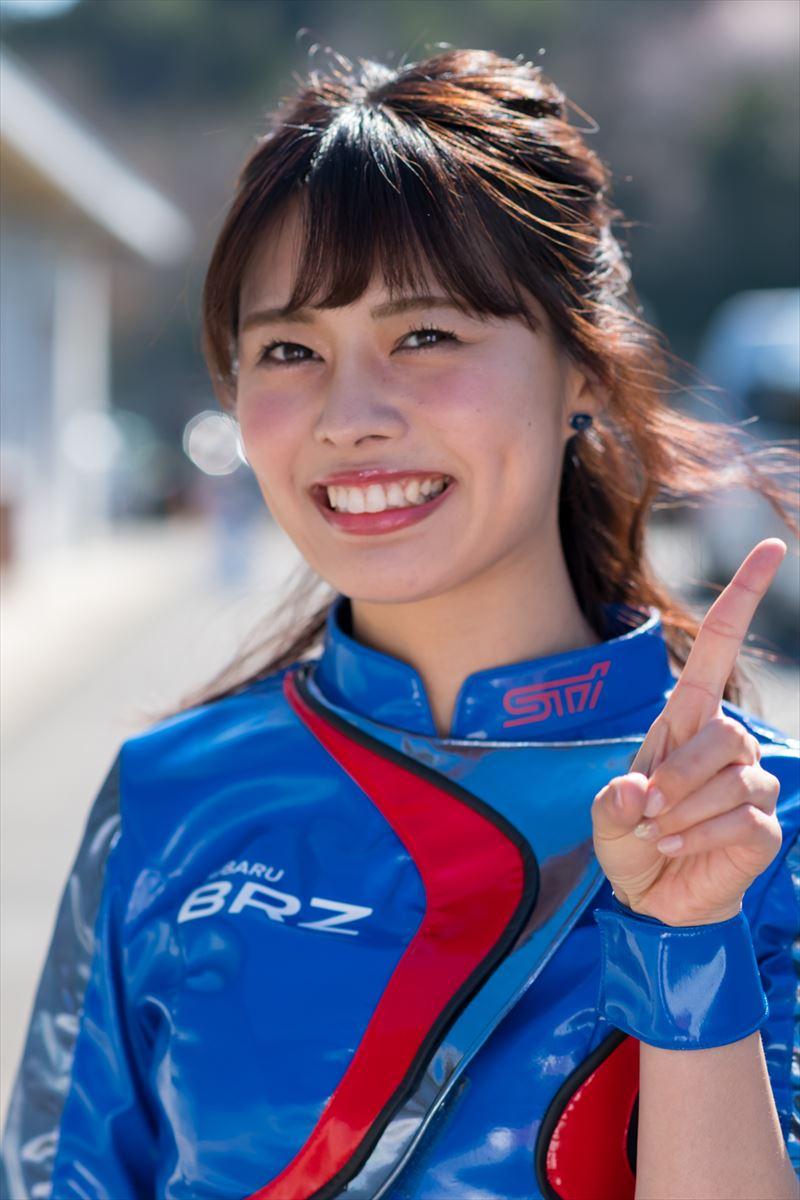 「日本レースクイーン大賞2019 新人部門のファイナリスト10名が決定!」の12枚目の画像