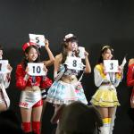 感激の涙も!日本レースクイーン大賞2019 新人部門ファイナリスト政見放送が開催 - 027