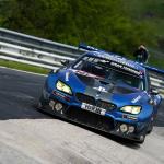 横浜ゴムがニュル24時間に出場する3チーム4台に「ADVAN」レーシングタイヤを供給 - ADAC Qualifikationsrennen 24h-Rennen Nuerburgring 2019