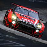 横浜ゴムがニュル24時間に出場する3チーム4台に「ADVAN」レーシングタイヤを供給 - 2019062110ms001_5