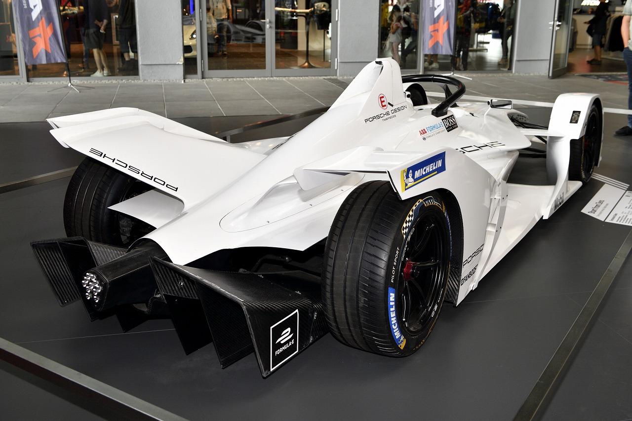 【フォーミュラE】Formula E Championship LAP25【FE】 ->画像>22枚