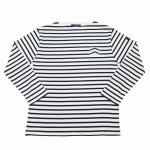 ボーダー好きは見逃せない256万円のボーダーシャツ~「シトロエンC3×SAINT JAMES」 - s-JCOUESSCITROEN01_1[2]