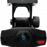 本体の前後に2つの超広角カメラを装着して死角を減らした「ドラドラまるっとDD-W01」が登場 - sub1
