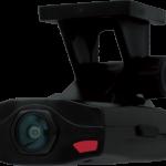 本体の前後に2つの超広角カメラを装着して死角を減らした「ドラドラまるっとDD-W01」が登場 - sub2