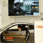 日本市場でも絶好調なドイツ・ボッシュが「パーフェクトリー キーレス」の開発車両を日本初公開 - sub2