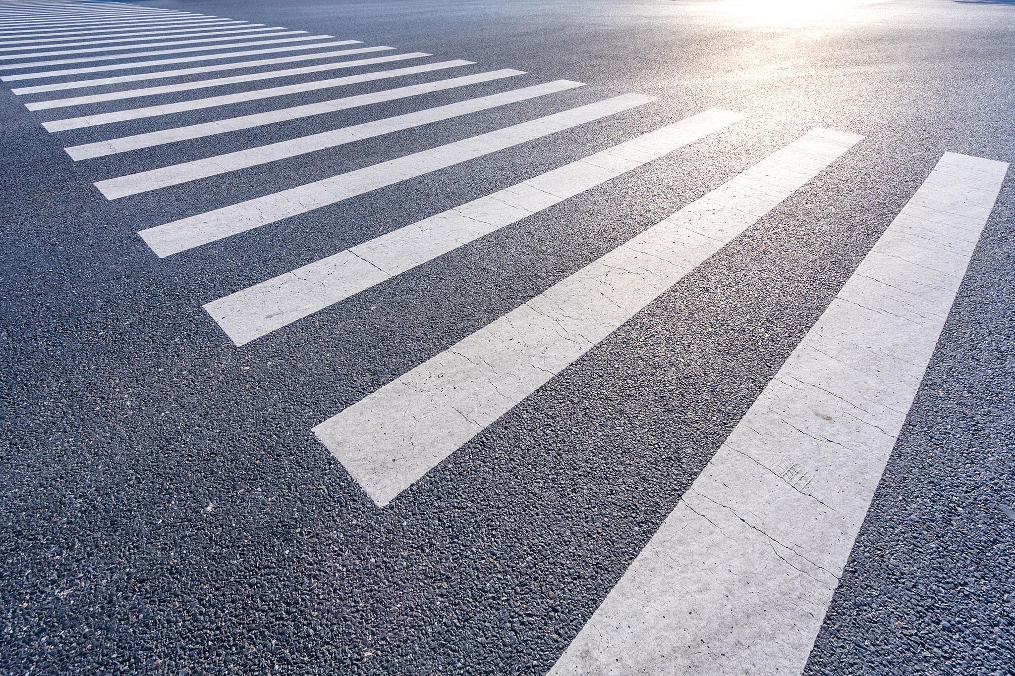 歩道 停止 横断 前 一時