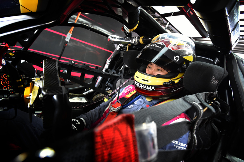 【ワイルドスピード公開記念】マクラーレン 720S GT3のドライバー・荒聖治が語る 「マクラーレン720S」の魅力