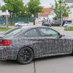 BMW・M2に最強モデル「CS」が設定! コックピットを激写 - BMW M2 CS 7