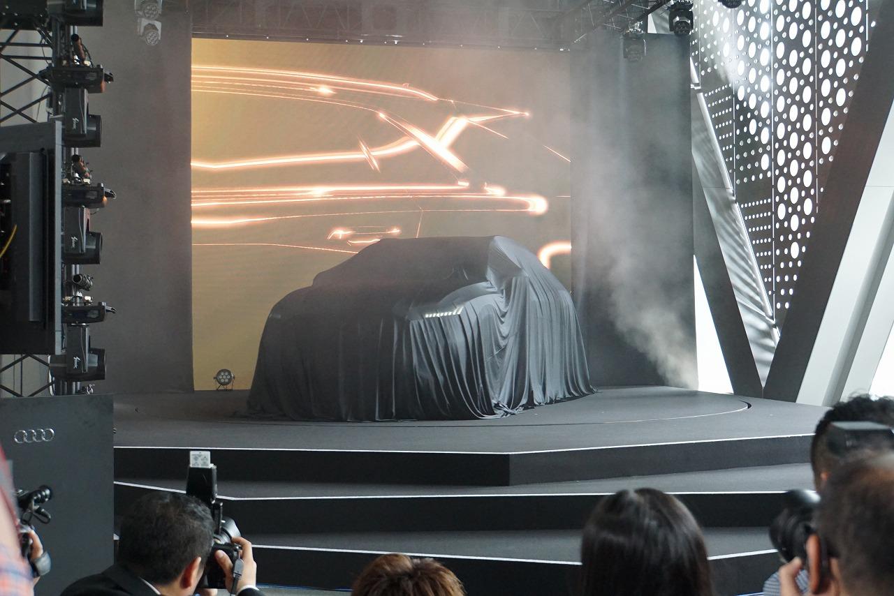 「Q2オーナーが(やや悔しそうに)チェック! 新登場したアウディQ8の魅力とは?」の20枚目の画像